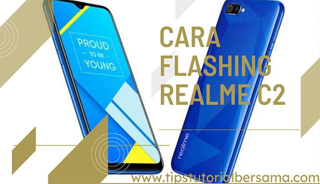 Flash Realme C2