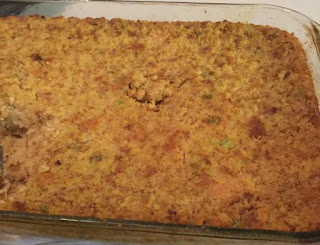 Corn bread dressing recipe, Homemade Country cornbread dressing, pioneer recipes