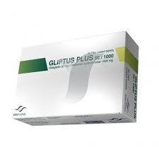 سعر وداعي إستعمال جليبتس بلس Gliptus Plus أقراص لعلاج السكر