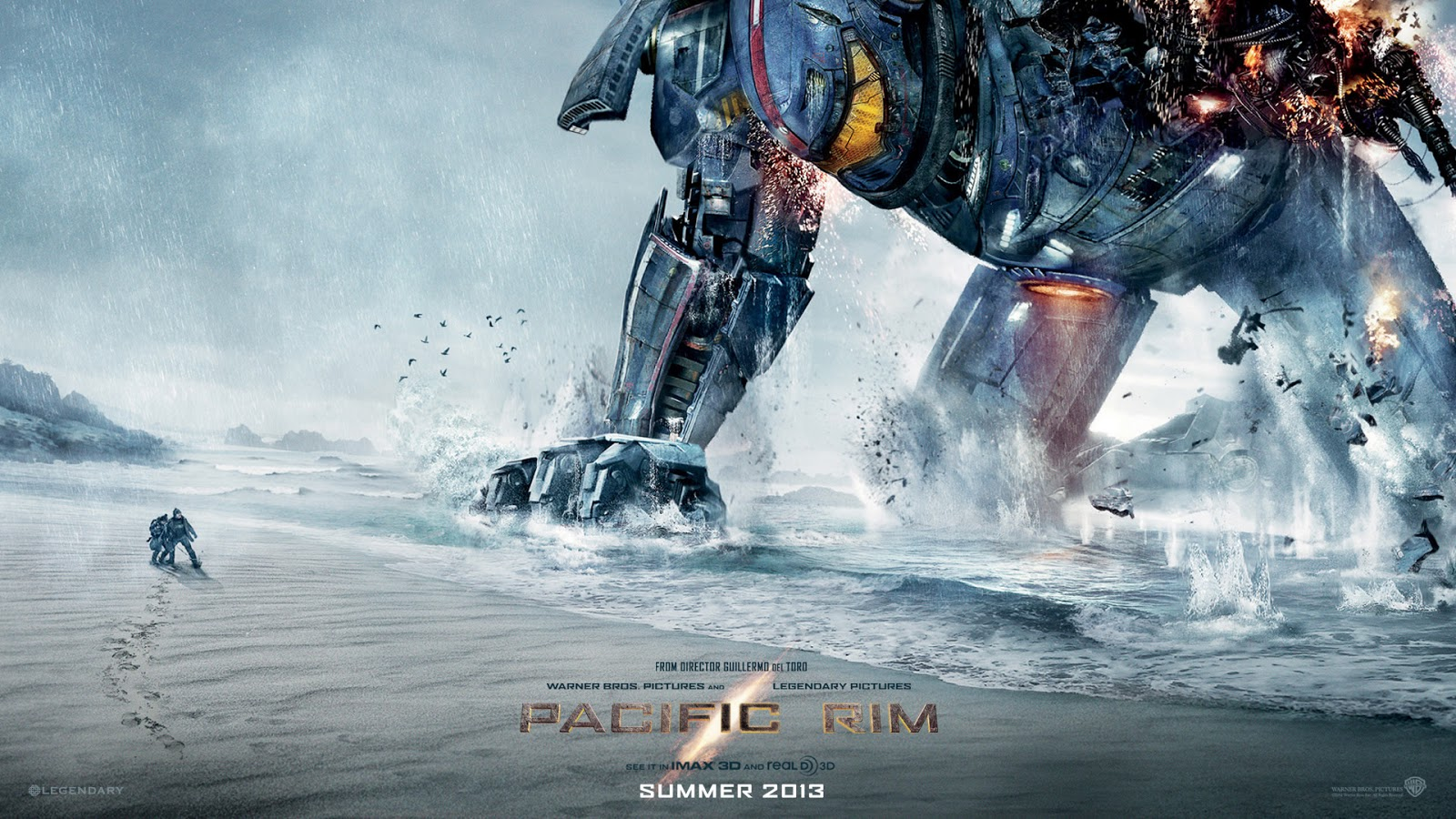 Robot 2 0 Movie Hd Wallpapers Download Free 1080p: Pacific Rim HD Wallpapers 1080p