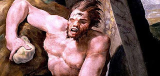 المسيح الدجال Antichrist
