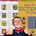 تحميل قاموس بالصور رائع لتعلم الفرنسية للاطفال الصغارMon premier Dictionnaire en images PDF