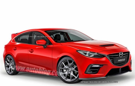 New Mazdasd 3 Awd And N A