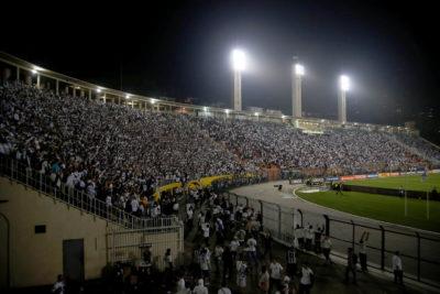O Santos divulgou no final da tarde desta terça-feira a segunda parcial de  ingressos vendidos para o clássico deste sábado contra o Corinthians 08ad78d6bf755