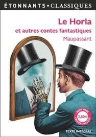 Maupassant, Guy De - Le Horla & Autres Contes Fantastiques Free Pdf Download