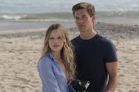 You Get Me Halston Sage and Taylor John Smith Image (15)