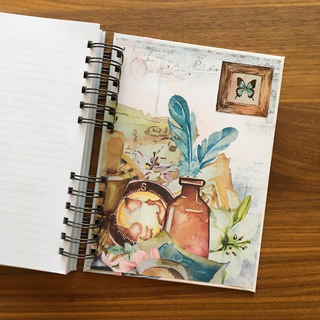 Sepàrador cuaderno