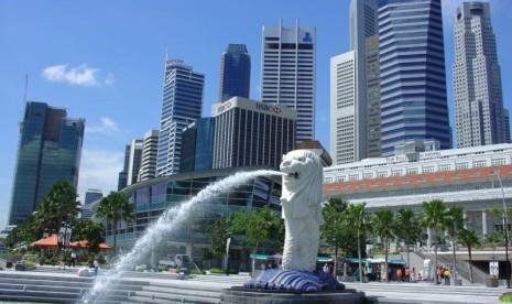 Singapura Ancam Cabut Visa Ahoker Yang Gelar Dukungan Aksi ke Ahok