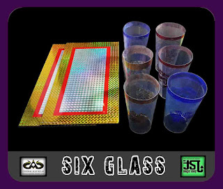 Six Glass Production