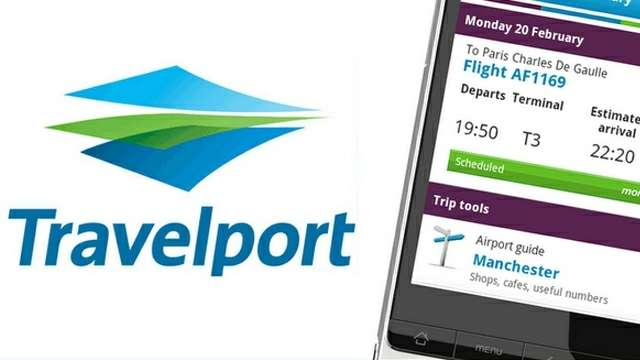 Technology World: Travelport ViewTrip Mobile App launched for ...