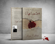 Vigilantes - Book 3 in the Drake Alexander Series.