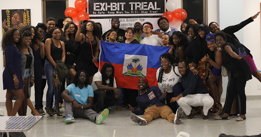 "The ""Art' of Haitian Pride takes on Miami"