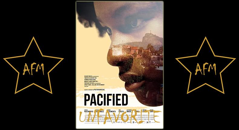 pacified-pacificado