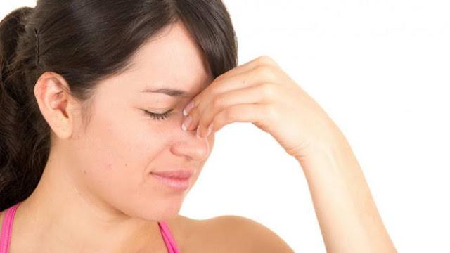 Inilah Bahaya Penyakit Sinusitis, Gejala Dan Pencegahannya