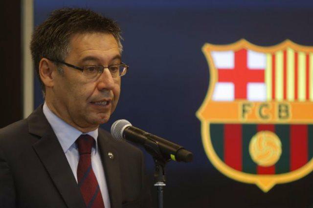 الانتخابات تشعل صفقات برشلونة