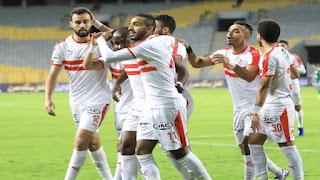 يلا شوت أخبار الزمالك .. المصري يريد شيكبالا وإيقاف التعامل مع الاتحاد السكندري