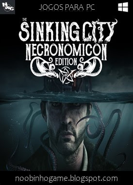 Download The Sinking City Necronomicon Edition PC