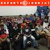Regional de futebol: Reunião com clubes lota sala de reuniões do Bolão