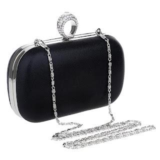 wristlet small fancy bag for women.