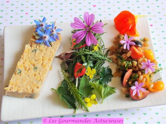 Comment faire un plat complet et équilibré ?