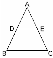 Triangles Exercise 6.2 Answer 7