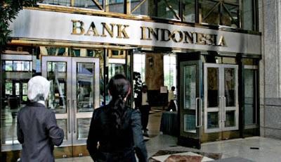 Lowongan Kerja Bank Indonesia Banyak Posisi April 2021