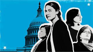 Documental A la conquista del congreso Online
