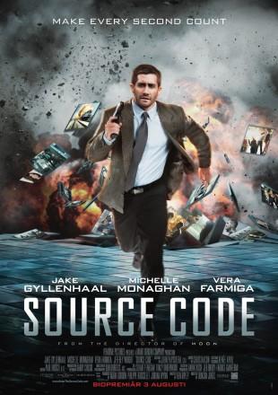 Source Code 2011 BRRip 1080p Dual Audio