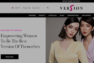 Dapatkan Berita Terkini mengenai Kesihatan, Tips Kecantikan dan Tren Fesyen di Ver5ion