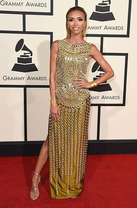 guiliana grammy 2016