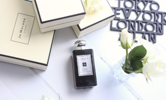 Jo Malone Myrrh and Tonka Cologne Intense Review