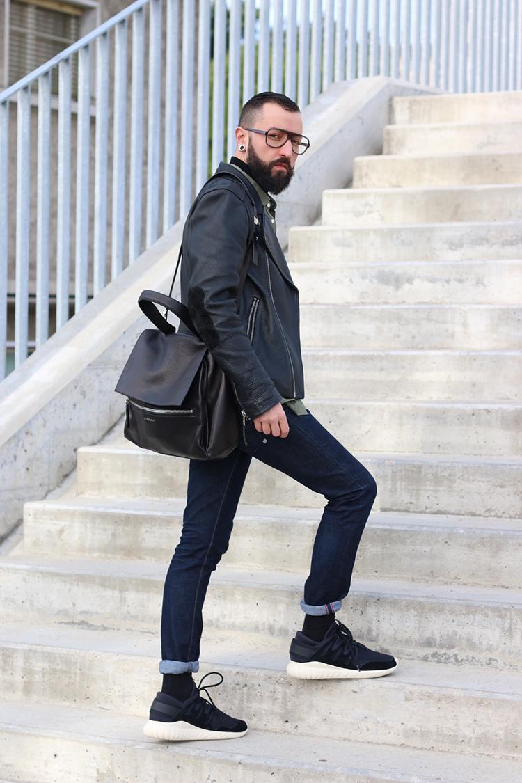 notanitboy, swiss, fashion, blogger, swissfashioblogger, men, menstyle, style, outfit, givenchy,adidas, hm, jackandjones, alfex, cutlerandgross, beard, beardedboy, streetstyle,