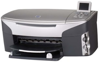 HP Photosmart 2600 Driver Printer Download