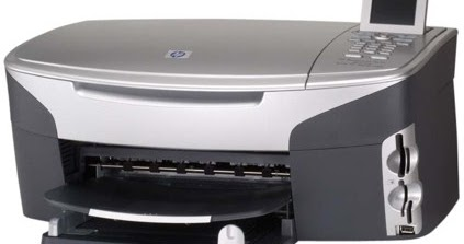 Hp Photosmart 2600 Driver Download - Driver Printers