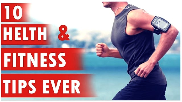 10 Strong Ways to Get Fitness Inspiration