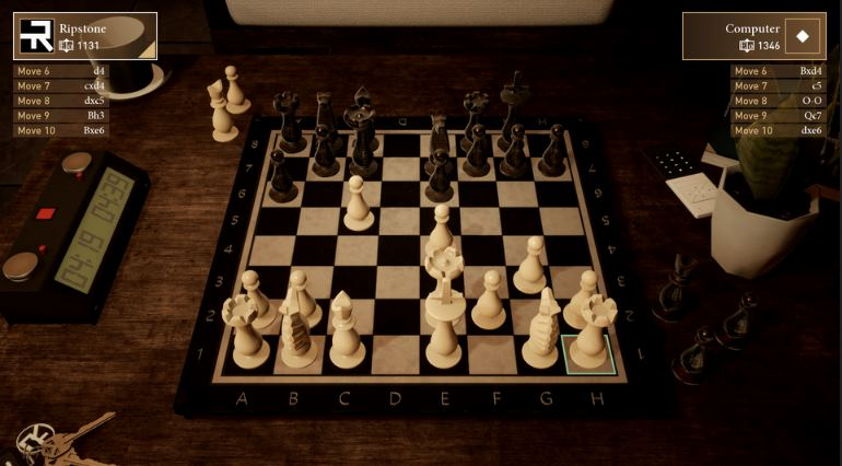 Chess Ultra PC Full Español