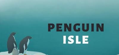Penguin Isle Mod Apk Unlimited Money