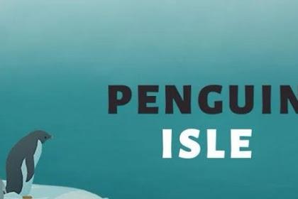 Penguin Isle Mod Apk 1.12 (Free Shopping/Unlimited Money)