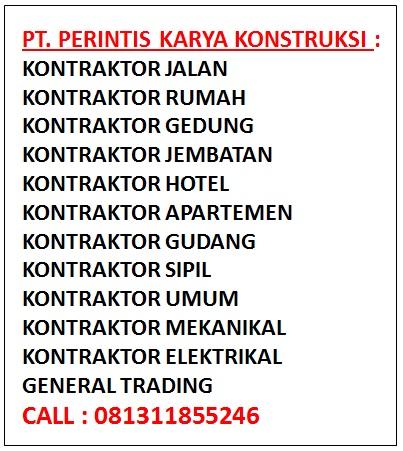PT Kontraktor Indonesia