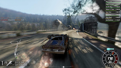Gas Guzzlers Extreme Game Screenshot 3