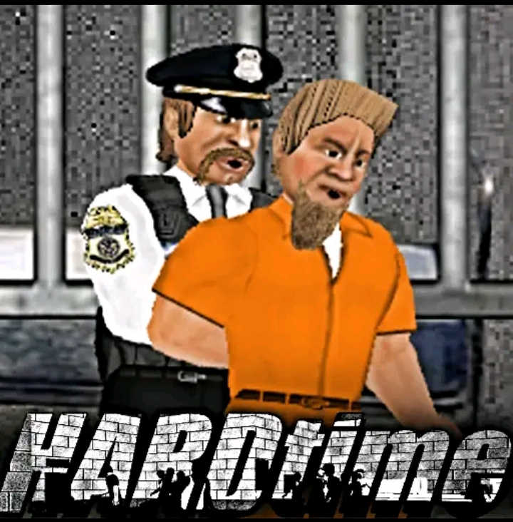 Hard Time (Prison Sim) version 1.410 MOD APK