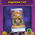 What's In The New Gingerbread Pack?!