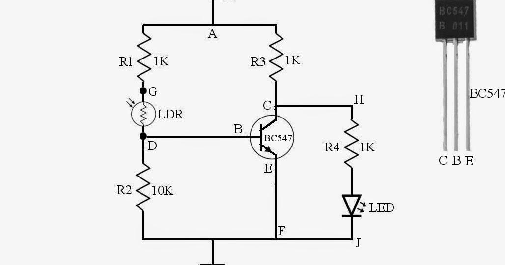 simple led circuit diagram circuit modifications for