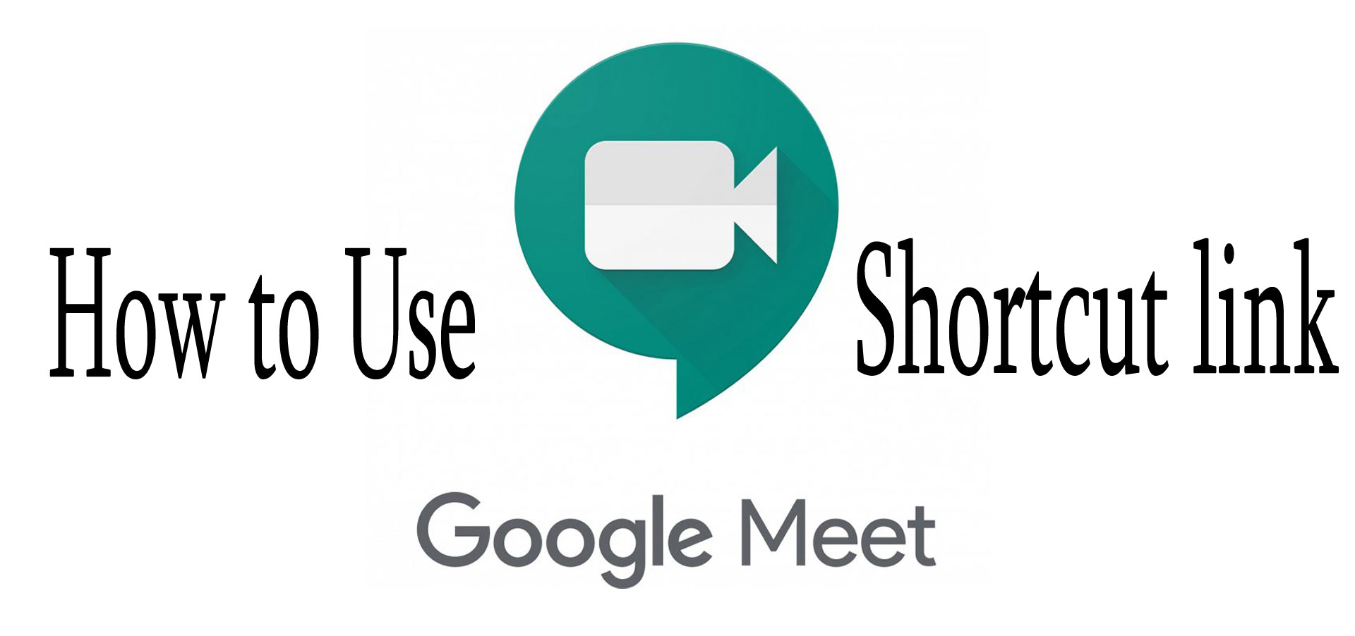 How to do video conferencing with Google Meet