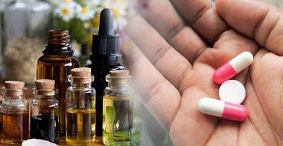 Essential Oils Will Soon Replace Antibiotics