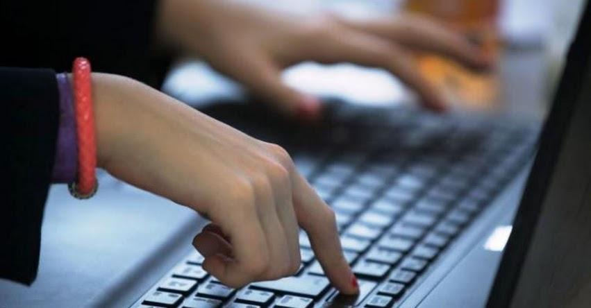 SERVIR presenta guía para virtualizar concursos del régimen CAS en entidades estatales (RES. N° 000065-2020-SERVIR-PE)