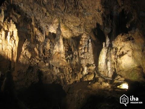 Underground inhabitants-Strange information.