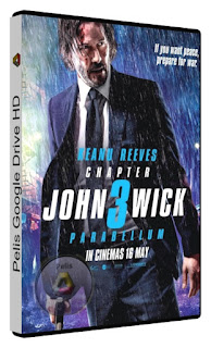 John Wick: Capítulo 3 - Parabellum (2019) por google drive