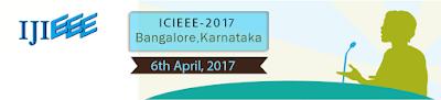 IJIEEE Conferences
