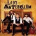 Encarte: Lady Antebellum - Lady Antebellum
